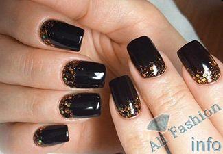 Ногти Красить Лаком Фото