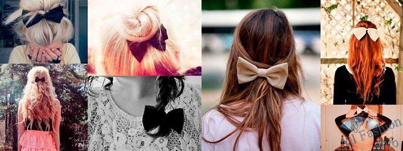 Модные прически 2018 для длинных волос