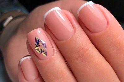 Дизайн ногтей [year]. Что новенького?