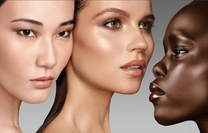 Ежедневный макияж
