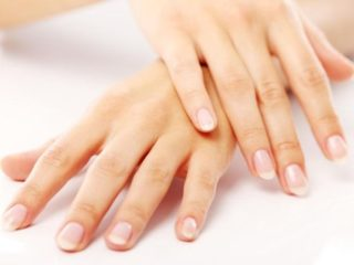 укрепление ногтей в домашних условиях, рецепты