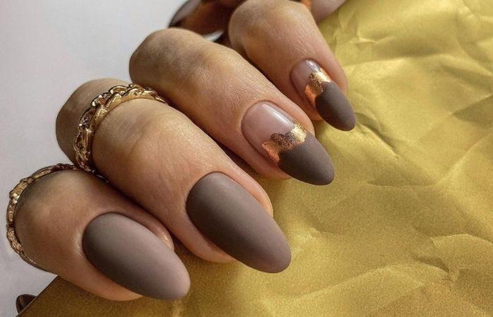 красивые дизайны ногтей