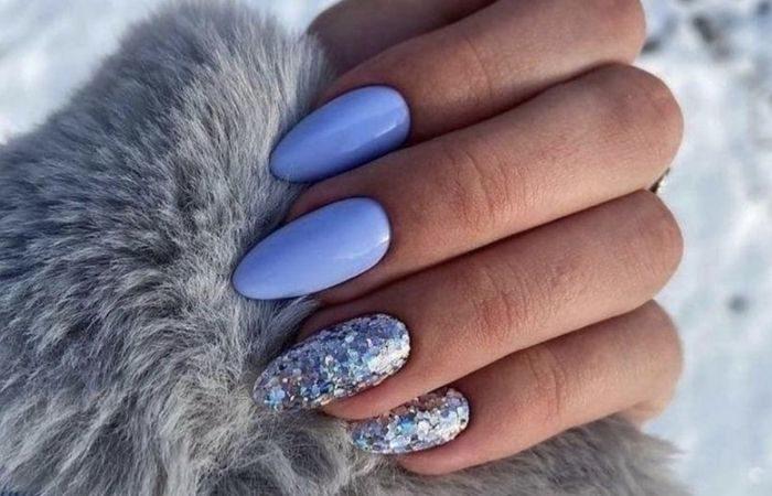дизайн красивых ногтей