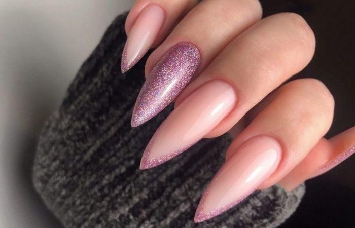 дизайн ногтей красивый