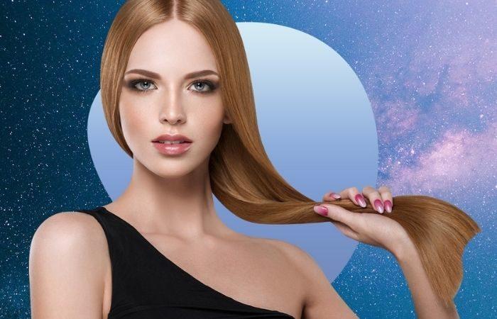 покраска волос по лунному календарю