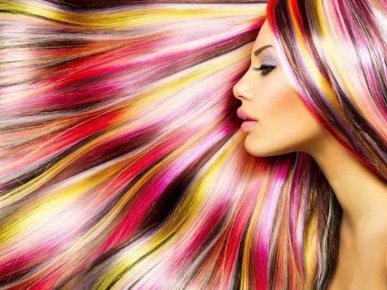 можно ли сегодня красить волосы